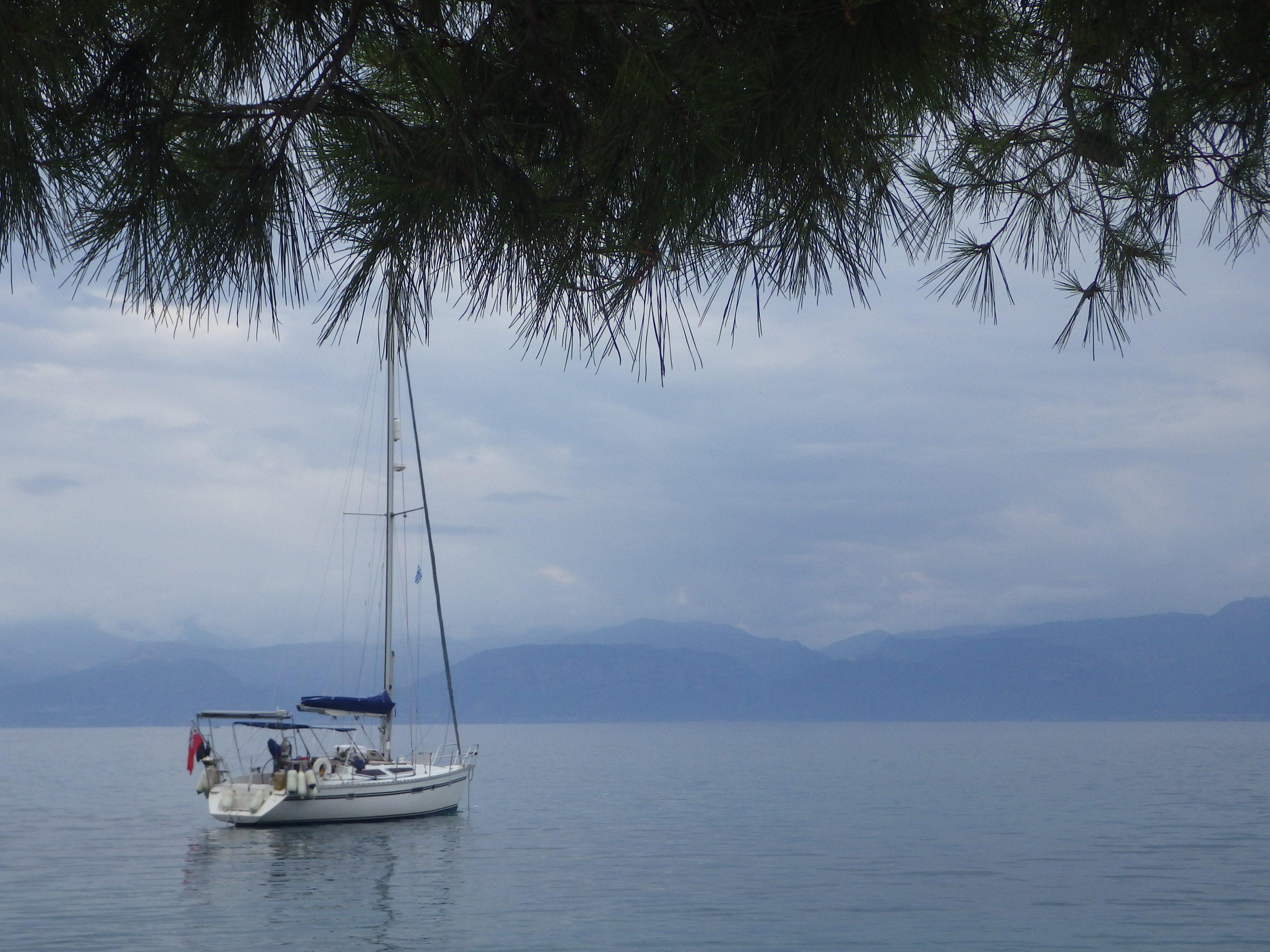 Sailing Solanje